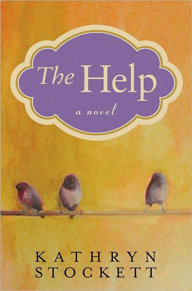 2010 Best book: The Help