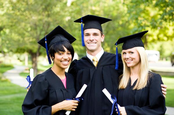 high school graduautes