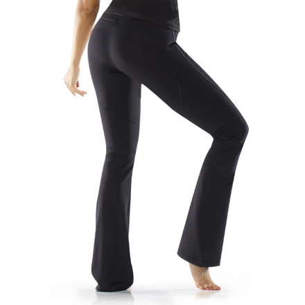 Fila toning workout pants