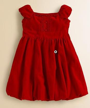 Toddler girl holiday dresses