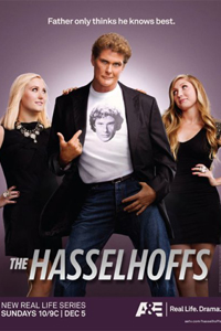 Home is where the hoff is!