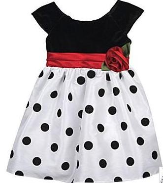 Amazon.com: toddler christmas dresses - Clothing & Accessories