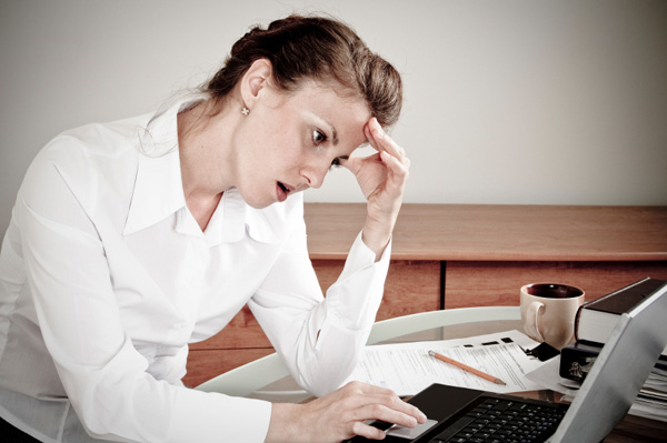 How to reduce workplace stress