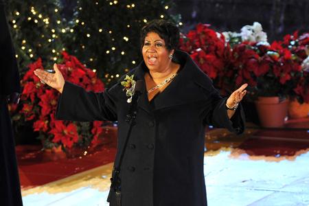 Aretha Franklin's health