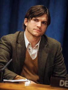Ashton Kutcher sex tape