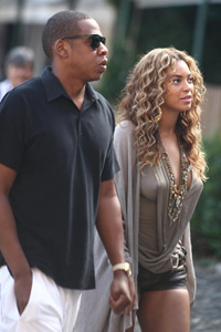 Jay-Z's huge gift