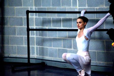Black Swan star Natalie Portman