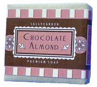 SallyeAnder Soaps and more