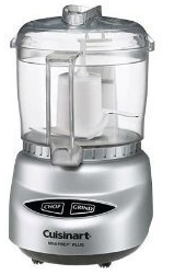 Cuisinart Mini-Prep Plus 4-Cup Food Processor - $39.99