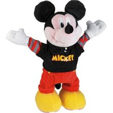 Dance Mickey