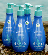 Depth Skin Care
