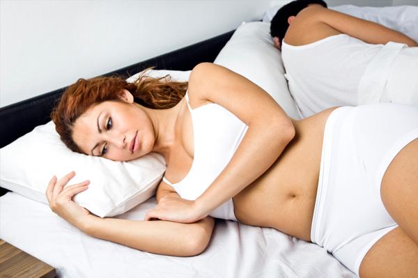 Post sexo depresion femenina