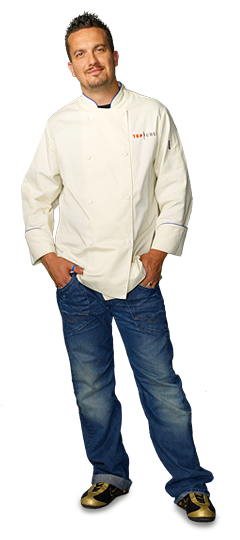 Chef Fabio