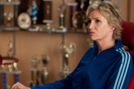 Ed O'Neill snubs Jane Lynch