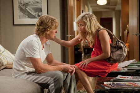 Owen Wilson and Reese Witherspoon