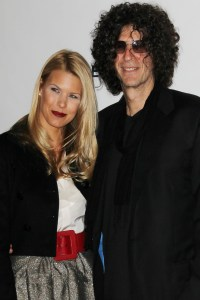 Howard Stern seals the deal