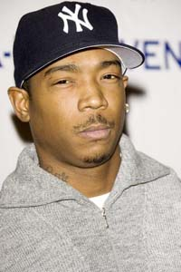 Ja Rule: Guilty of gun charges