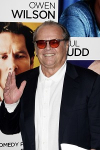 Jack Nicholson talks to SheKnows!