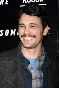 James Franco Oscars