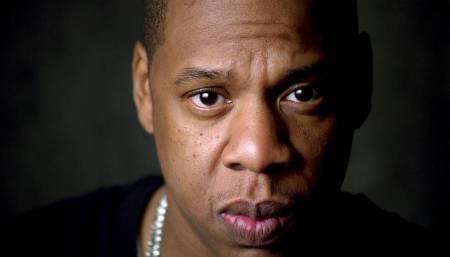 Jay-Z enters Oprah's Master Class