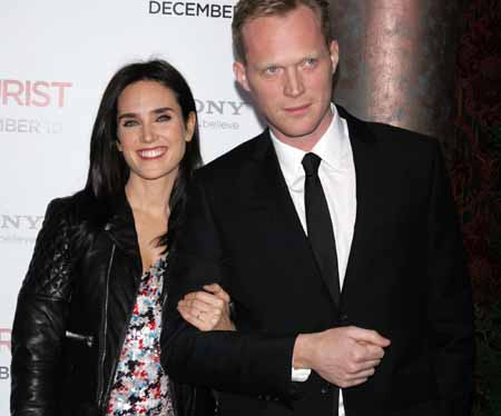 Baby number 3 for Jennifer Connelly