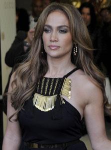 Jennifer Lopez sued!