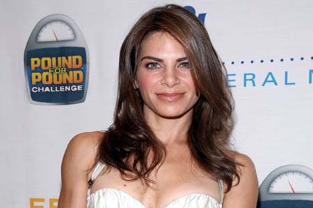 Jillian Michaels is leaving The Biggest Loser to become a mother