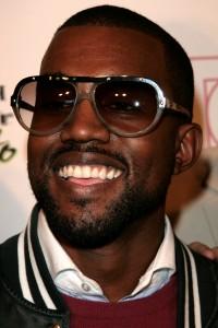 Kanye West: MTV Man of the Year