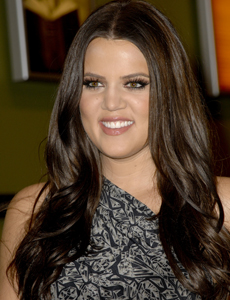 Khloe Kardashian vs TSA