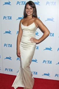 Lea Michele: triple threat