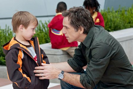 Little Fockers star Ben Stiller