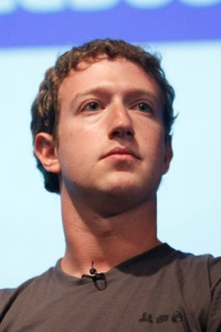 mark zuckerberg: his time of the year