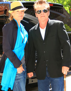 Elaine Irwin John Mellencamp