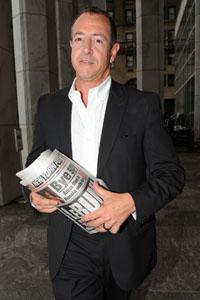 Michael Lohan slams Dina Lohan