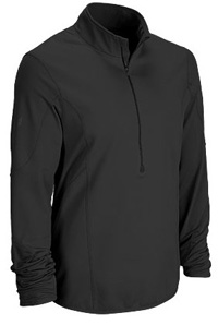NBx WindBlocker Mid-Zip