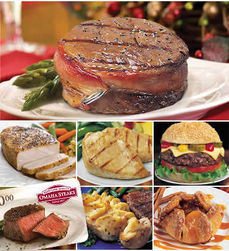 Omaha Steaks extends Cyber Monday deal