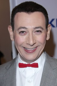 Pee-wee Herman is back!
