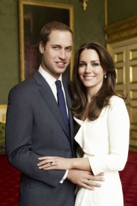 Will's royal engagement pics!