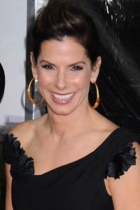 Sandra Bullock Woman of the Year