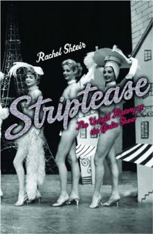 Burlesque books