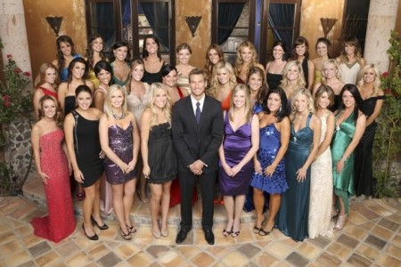 The Bachelor is back