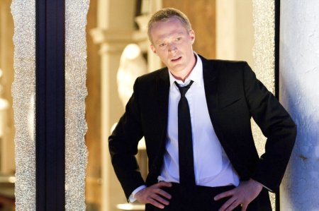 Paul Bettany exclusive interview!