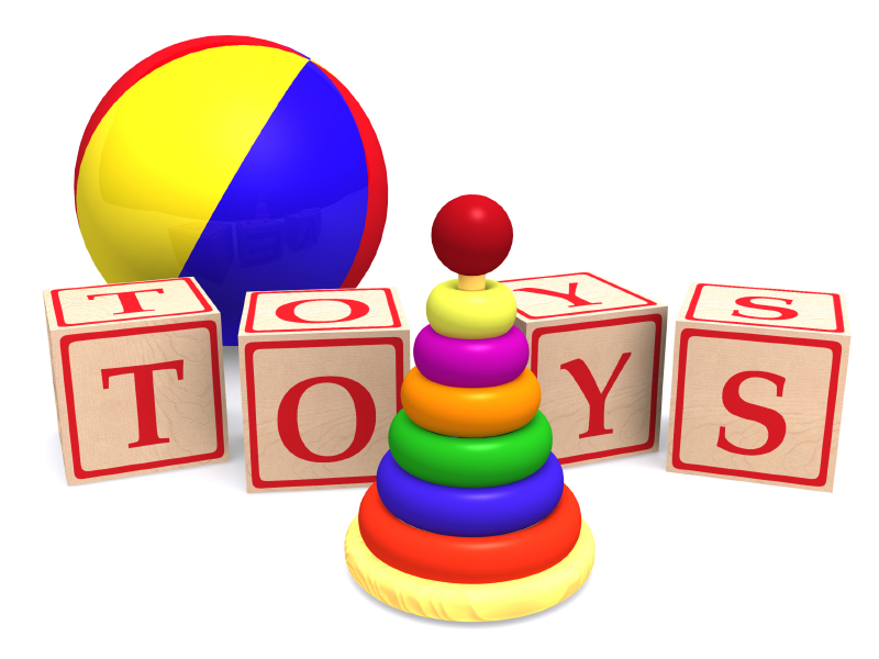 Toys For Toddlers : Safe toys for kids this christmas