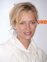 Uma Thurman