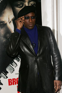 Wesley Snipes heads to jail