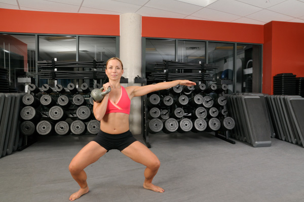 hottest crossfit women. Woman doing crossfit