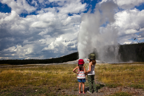 Yellowstone