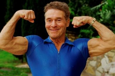 Jack LaLanne: Fitness pioneer
