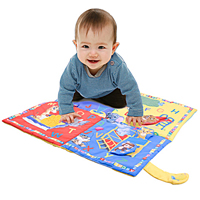 Activity Playmat from Garanimals