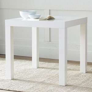Parsons Dining Table By West Elm
